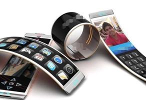 OLED面板、智能穿戴设备市场急升,电路板和材料商有望受惠!