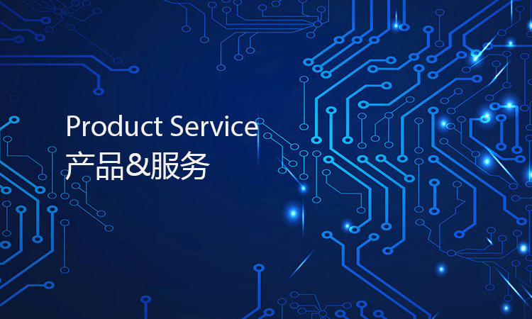 Products&Services