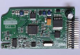 从PCBA板上取下来的物料焊盘发黑是什么原因呢?