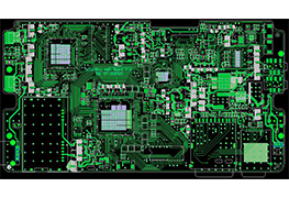 PCB设计过程中应避免的常见错误