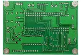 PCB板冲孔加工中出现白圈和切板爆边的原因和解决方法
