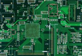 印制电路板发生弯曲翘起的整平方法