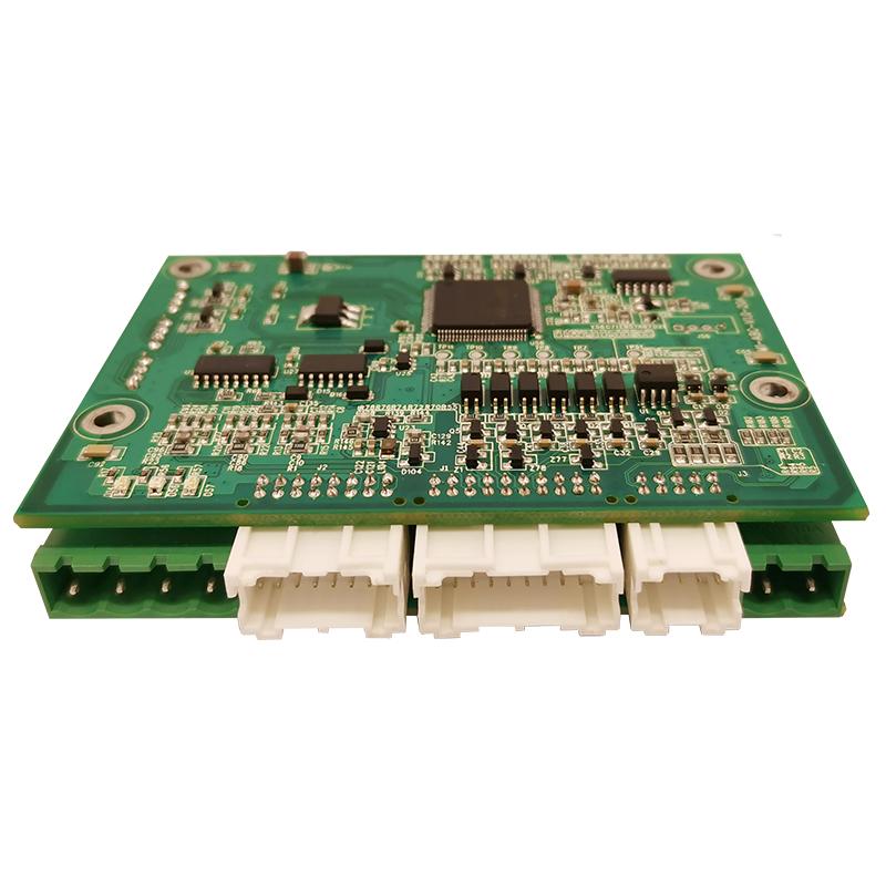 伺服驱动器PCBA方案