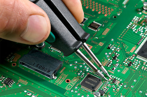 澳门送彩金最新网站_SMD焊接| 表面贴装焊接指南