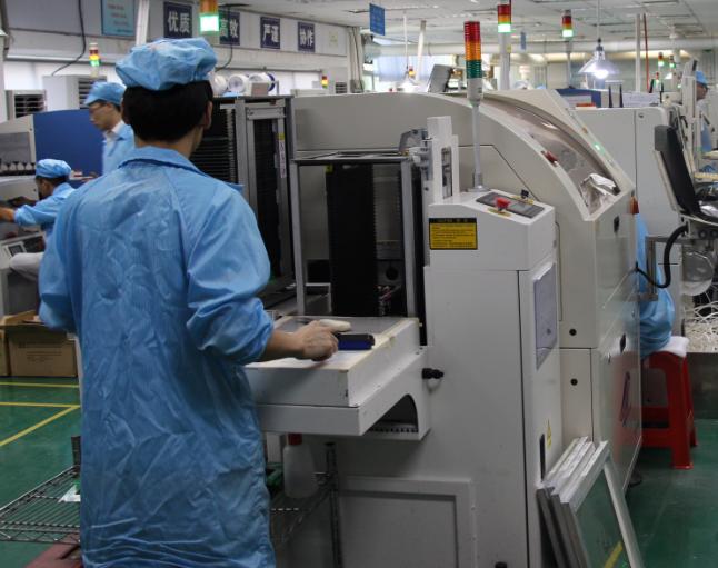 2020年全球高速SMT设备市场分析