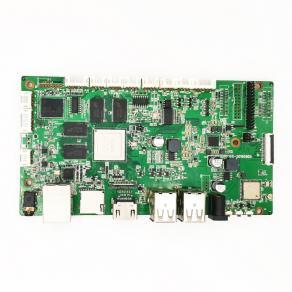 RK3288主板 RK??arm开源主板多系统订制方案